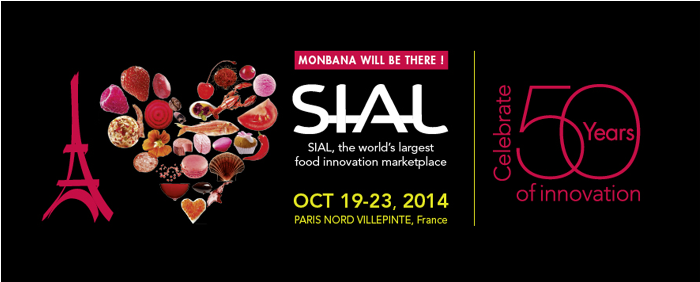SIAL 2014